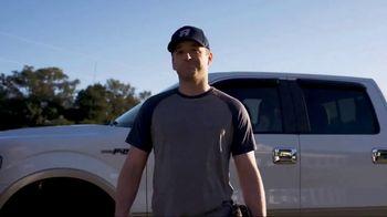 John Deere 3025E TV Spot, 'Chore List' - Thumbnail 6