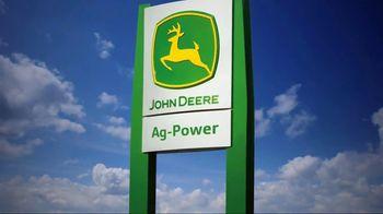 John Deere 3025E TV Spot, 'Chore List' - Thumbnail 9