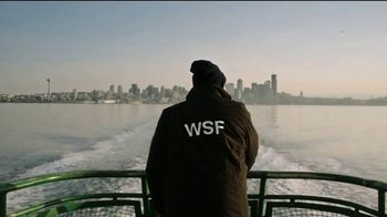 Visit Seattle TV Spot, 'Dear Seattle: The Sound Trailer' - Thumbnail 9