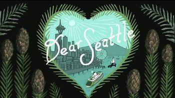 Visit Seattle TV Spot, 'Dear Seattle: The Sound Trailer' - Thumbnail 1