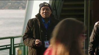 Visit Seattle TV Spot, 'Dear Seattle: The Sound Trailer' - Thumbnail 2