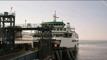 Visit Seattle TV Spot, 'Dear Seattle: The Sound Trailer' - Thumbnail 5