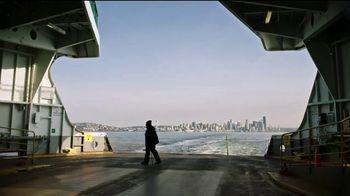 Visit Seattle TV Spot, 'Dear Seattle: The Sound Trailer' - Thumbnail 6