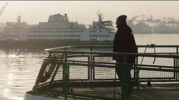 Visit Seattle TV Spot, 'Dear Seattle: The Sound Trailer' - Thumbnail 7