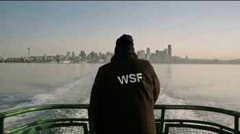 Visit Seattle TV Spot, 'Dear Seattle: The Sound Trailer' - Thumbnail 8