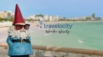 Travelocity TV Spot, 'Call of My Stomach' Featuring Casey Webb - Thumbnail 10
