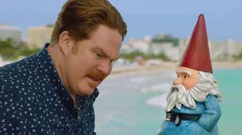 Travelocity TV Spot, 'Call of My Stomach' Featuring Casey Webb