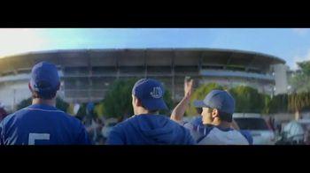 Hilton Hotels Worldwide TV Spot, 'Sports Getaway' - Thumbnail 5
