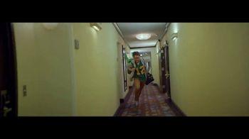 Hilton Hotels Worldwide TV Spot, 'Sports Getaway' - Thumbnail 8