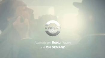 OvationNOW TV Spot, 'The Artful Detective' - Thumbnail 8