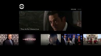 OvationNOW TV Spot, 'The Artful Detective'