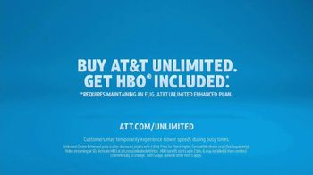 AT&T Unlimited TV Spot, 'More for Your Thing: Island' - Thumbnail 8
