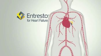 Entresto TV Spot, 'Your Heart Doesn't Only Belong to You' - Thumbnail 3