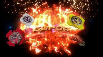 Power Rangers Lion Fire Battle Morpher TV Spot, 'Rev Up' - Thumbnail 1