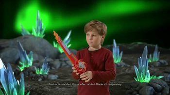 Power Rangers Lion Fire Battle Morpher TV Spot, 'Rev Up' - Thumbnail 10