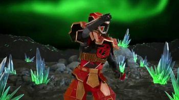 Power Rangers Lion Fire Battle Morpher TV Spot, 'Rev Up' - Thumbnail 2