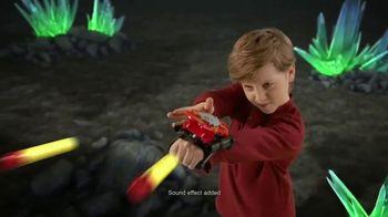 Power Rangers Lion Fire Battle Morpher TV Spot, 'Rev Up' - Thumbnail 6