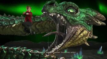 Power Rangers Lion Fire Battle Morpher TV Spot, 'Rev Up' - Thumbnail 7