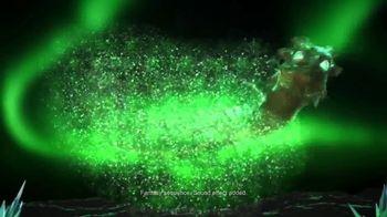 Power Rangers Lion Fire Battle Morpher TV Spot, 'Rev Up' - Thumbnail 8