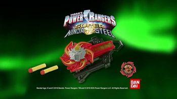 Power Rangers Lion Fire Battle Morpher TV Spot, 'Rev Up' - Thumbnail 9