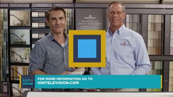 Benjamin Moore Affinity Color Collection TV Spot, 'Ion Television: At Home' - Thumbnail 8