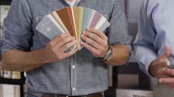 Benjamin Moore Affinity Color Collection TV Spot, 'Ion Television: At Home' - Thumbnail 4
