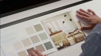 Benjamin Moore Affinity Color Collection TV Spot, 'Ion Television: At Home' - Thumbnail 5