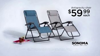 Kohl's TV Spot, 'Towels, Anti-Gravity Chair and Kitchen Electrics' - Thumbnail 5