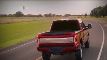 Ford Texas 41 Year Leadership Sales Event TV Spot, '2018 F-150 STX'