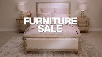 Macy's Furniture Sale TV Spot, 'Sectionals, Queen Beds and Dining Sets' - Thumbnail 2