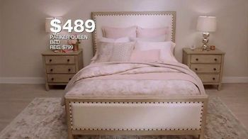 Macy's Furniture Sale TV Spot, 'Sectionals, Queen Beds and Dining Sets' - Thumbnail 7