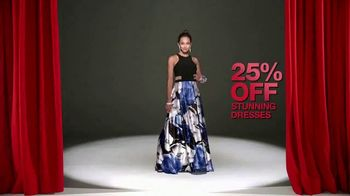 Macy's 48 Hour Sale TV Spot, 'Prom Dresses, Shoes and Luggage' - Thumbnail 3
