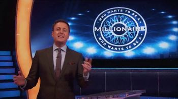 ABC TV Spot, 'Who Wants to Be a Millionaire? Vegas Getaway Sweepstakes' - Thumbnail 1