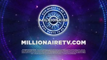 ABC TV Spot, 'Who Wants to Be a Millionaire? Vegas Getaway Sweepstakes' - Thumbnail 9