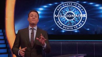 ABC TV Spot, 'Who Wants to Be a Millionaire? Vegas Getaway Sweepstakes' - Thumbnail 3