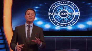 ABC TV Spot, 'Who Wants to Be a Millionaire? Vegas Getaway Sweepstakes' - Thumbnail 4