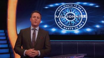 ABC TV Spot, 'Who Wants to Be a Millionaire? Vegas Getaway Sweepstakes'
