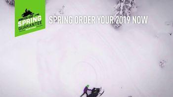 Arctic Cat Spring Guarantee Sales Event TV Spot, 'Alpha One' - Thumbnail 2