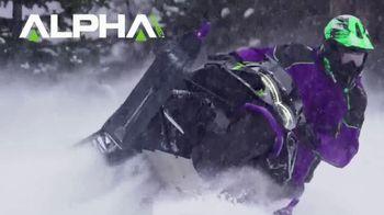 Arctic Cat Spring Guarantee Sales Event TV Spot, 'Alpha One' - Thumbnail 7
