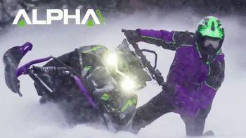 Arctic Cat Spring Guarantee Sales Event TV Spot, 'Alpha One' - 14 commercial airings