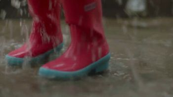 L.L. Bean TV Spot, 'The Puddle'