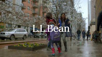 L.L. Bean TV Spot, 'The Puddle' - Thumbnail 7