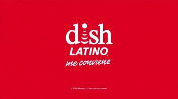 DishLATINO TV Spot, 'Multitud' con Eugenio Derbez [Spanish] - Thumbnail 9
