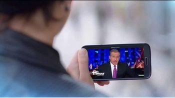 XFINITY X1 TV Spot, 'MSNBC Shows' - Thumbnail 7