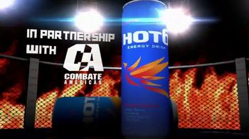 Hot 6 TV Spot, 'Combate Americas: el secreto' [Spanish] - Thumbnail 8
