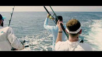 Huk Gear TV Spot, 'Numbers: Saltwater' - Thumbnail 4