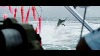 Huk Gear TV Spot, 'Numbers: Saltwater' - Thumbnail 5