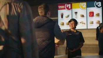 McDonald's $1 $2 $3 Dollar Menu TV Spot, 'Grocery Store' Feat. Jacob Zachar - Thumbnail 1