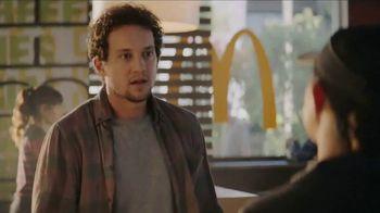 McDonald's $1 $2 $3 Dollar Menu TV Spot, 'Grocery Store' Feat. Jacob Zachar - Thumbnail 2