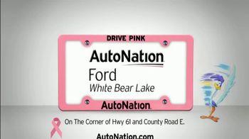 AutoNation Super Zero Event TV Spot, '2018 Ford F-150 SuperCrew' - Thumbnail 5